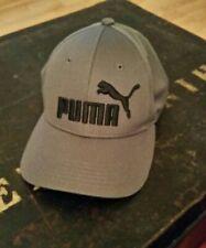 Adult Puma Fitted baseball hat cap