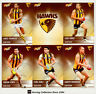 2012 Select AFL Champions Trading Cards Base Team Set Hawthorn (12)