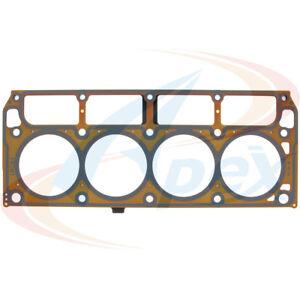 Engine Cylinder Head Gasket-VIN: W, Natural Apex Automobile Parts AHG390