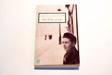 The Prime of Life (Twentieth Century Classics) by de Beauvoir, Simone Paperback