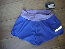 Ladies womens Gore running air sports shorts.Size Medium.36.