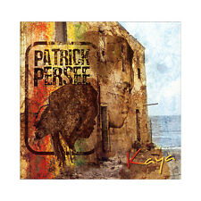 PATRICK PERSEE - KAYA - 10 TRACKS - 2006 - NEUF NEW NEU