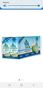 Vita Coco Coconut Water Pure Organic 11.1 Ounce (Pack of 12) Free*with*Fast Ship