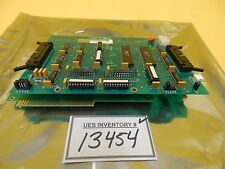 Matrix Integrated Systems 1000-0065 Z80 Bus Interface PCB Board System 10 Used