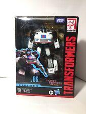 Jazz Transformers The Movie 86 Studio Series IN HAND