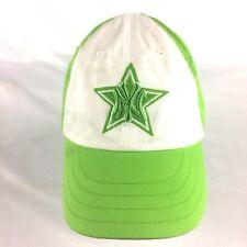 New York Yankees Nike Baseball Cap Hat Green and White Major League Adjustable