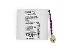 Pile BAT06 - Remplacement BATLi06 D8905 MGL956428 2ER26500M Li06 DAITEM LOGISTY