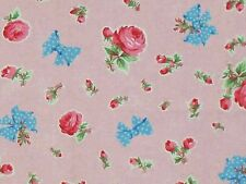 SALE! 2 Yards American Folk & Fabric Vintage Collection Baby Take a Bow SS-5200