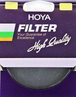 Hoya 67mm Polarising PL Lens Filter - New