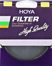 Hoya 43mm Polarising PL Lens Filter - New