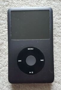 apple ipod classic 120GB 6th Generation (parts only)