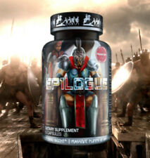 EP1LOGUE by OLYMPUS LABS - 60 CAPSULES - epilogue epilog makers of re1gn reign