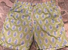 Strong Boalt Palm Beach Men's pineapples Swimsuit XL