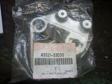 SUZUKI GSXR600 GSXR750 SV650 FOOTREST HANGER MOUNT BRACKET 4352133E00