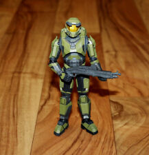 Halo 1 2 3 MASTER CHIEF ACTION FIGURE PERSONAGGIO McFarlane Toys 2011 XBOX 360 Series