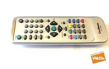 GENUINE ORIGINAL GOODMANS GTVL15N5DVD TV DVD REMOTE CONTROL
