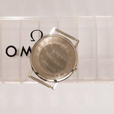 Original Omega 131.002 Monoblock Mint Case Steel Old Stock