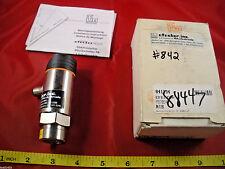 Efector PB7024 Pressure Sensor PB-010-RBR14-QFPKG/US/ V Range 0.5-10 bar Ifm 500
