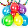 New Latex Helium BALOONS ✿ Matt Pastel Balloons Ballons  Wedding Birthday UK