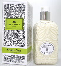 Etro Shaal Nur 250 ml Perfumed Body Milk