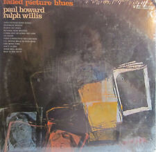 ► Paul Howard/Ralph Willis - Faded Picture Blues (KIng) Sealed LP