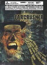 Various Artists - Earcrusher (+DVD, 2007)
