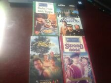 Family Live Action Vhs Lot, Most Disney, Buttercream Gang, See Pics