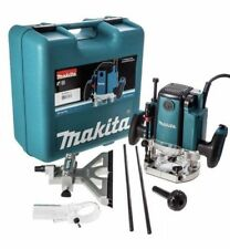 Makita Router RP1801XK 1/2 Inch Plunge With Carry Case 110v or 240v Available