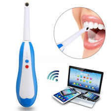 Wireless USB Telecamera Intraorale Connect Orale Fotocamera Oral 6 LED Dental