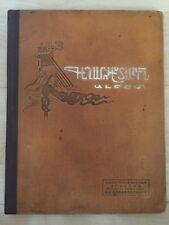 1903 Ալբօմ Այվազովսկու Յիշատակի AIVAZOVSKY ALBUM Айвазовский Այվազովսկի ARMENIAN