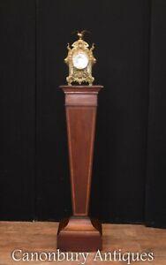 Edwardian Pedestal Column - Display Table