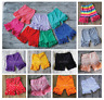 Ruffle Shorts, Icing Ruffle Shorties Girls, Rainbow ruffle Shorts, 12m-10 years