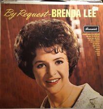 Brenda Lee By request Vinyl LP