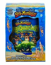 Sea Monkeys Magiquarium with Mystery Light by Schylling