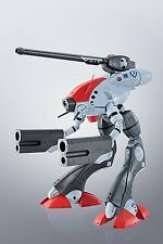 HI-METAL R Macross Robotech GLAUG Action Figure from Japan