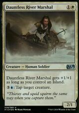 Dauntless River Marshal FOIL | NM/M | M15 | Magic MTG