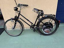 Silnik rowerowy