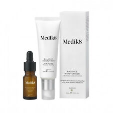 Medik8 Beta Moisturise / Medik8 Balance Moisturiser