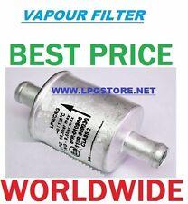LPG LANDI LANDI RENZO Vapour FILTER 14 / 14 mm - Free Shipping