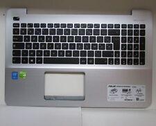 Topcase Clavier PC Portable Asus R556L X555L X555LA X555Y / 13NB0622AP0412