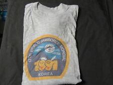 1991 World Jamboree T-shirt Size Large?       ts4