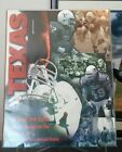 1997 Texas Longhorns vs Texas Tech Red Raiders Football Program