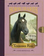 Horse Diaries: Tennessee Rose by Jane F. Kendall (2012, Paperback)
