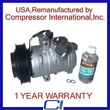 05-10 300 2.7L,06-10 Charger 2.7L,05-08 Magnum 2.7L Reman A/C Compressor