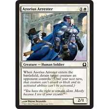 * Foil * MTG Azorius Arrester NM - Return to Ravnica