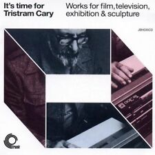 TRISTRAM CAREY - IT'S TIME FOR TRISTRAM CARY - NEW