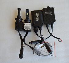 2 x bombillas LED D1S 45W 6000LM 6000K bombilla lamparas Car Headlight Bulb
