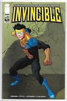Invincible 75 1:50 VARIANT Image Comics Robert Kirkman Ryan Ottley RARE NM