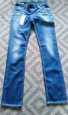 Mens Blue Blood  jeans 27 waist 32 leg
