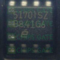 1PCS EL5170ISZ IC OPAMP DIFF 100MHZ 8SOIC Intersi l